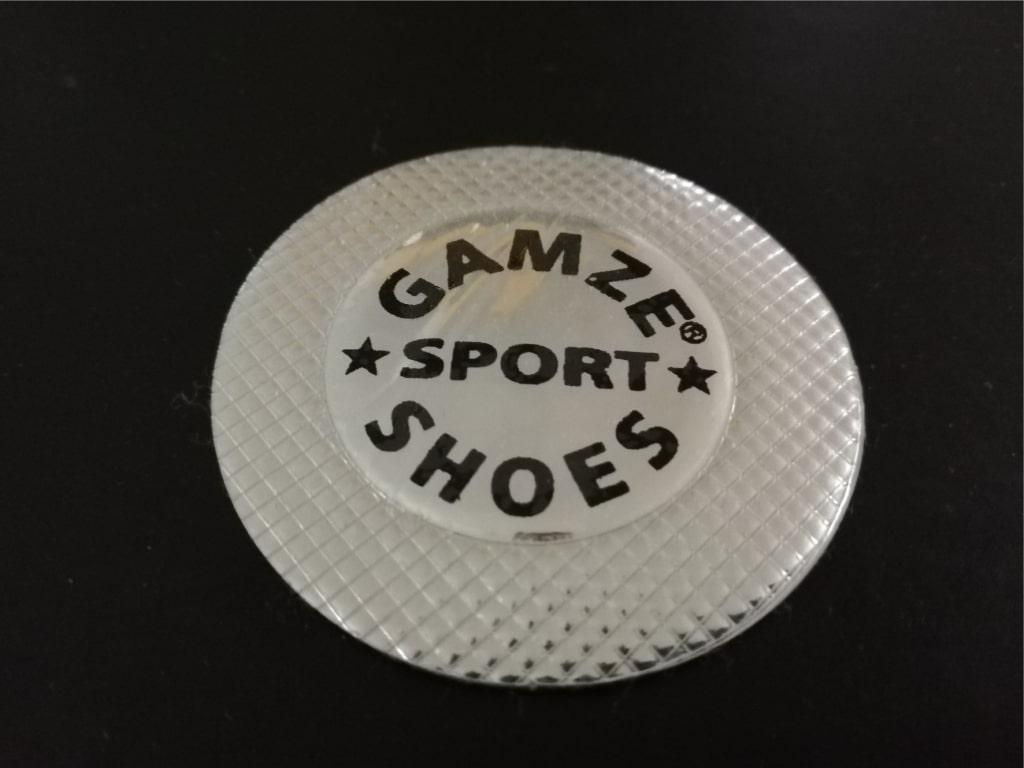 Ayakkabı Etiketi